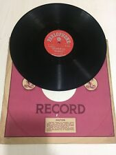 THE BEATLES INDIA Mega RARE 78 RPM Can't buy me love/You can't do that ORIG EX+