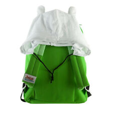 *NEW* Adventure Time: Finn Hooded Backpack by Bioworld