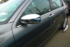 Chrysler 200 Cubierta Cromo de la Manija de la Puerta Moldura