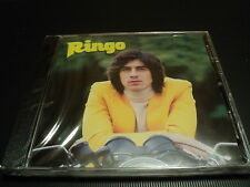 "CD NEUF ""LA RUPTURE (C'EST NOEL)"" Ringo WILLY CAT (ex Sheila)  best of 18 titres"