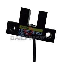OMRON EE-SPX305-W2A PHOTO MICRO SENSOR OPTICAL TRANSMISSIVE SWITCH NEW