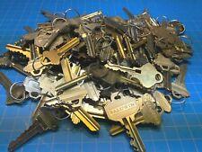Brass Scrap Keys Clean Casting Grain Ingots Bright Metal for Melting Locksport