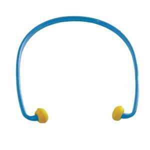 Silverline SNR 21dB U-Band Ear Plugs SNR 21dB 245082