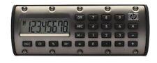 Hp Quickcalc1pk Calculatrice de Poche Bronze