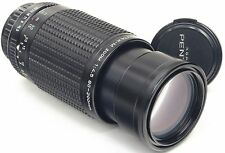 PENTAX-M PK 80-200mm 4.5 ===Mint===