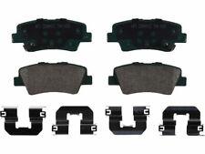 For 2017-2018 Hyundai Elantra Brake Shoe Set Rear Centric 26867JB