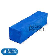 Pasta Abrasiva olimpia di colore blu