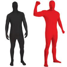 Full Body Lycra Spandex Skin Suit Catsuit Halloween Party Zentai