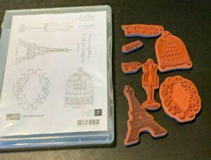 Stampin' Up! Chic Boutique Stamp Set