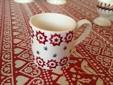 Emma Bridgewater Joy Mini Espresso Mug Best New