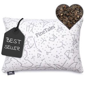 PineTales®, Premium Organic Buckwheat Pillow   Sobakawa Pillow