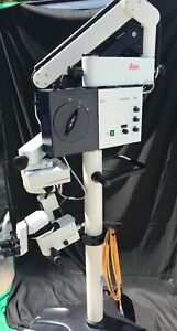 Leica M500 Surgical Operating Microscope