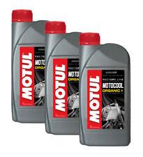 Motul Bottiglia Antigelo Motocool Factory Line 1 L