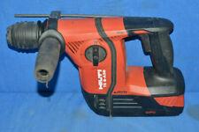 Hilti TE 6-A36 Cordless Rotary Hammer