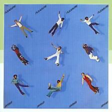 PLEASURE - JOYOUS NEW CD