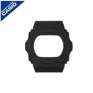 Genuine Casio Bezel for DW-5750E DW-5600 DW 5750BBMA 5750BBMB 5750 5600 BLACK