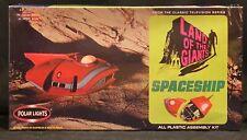 """LAND OF THE GIANTS """"SPINDRIFT"""" Spaceship Model Kit"""