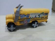 Mattel Disney Pixar Cars 3 Miss Fritter toy 1:55 New In Stock Loose