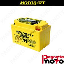 BATTERIA PRECARICATA MOTOBATT MBTX9U POLARIS PREDATOR AC 500 2003>2006