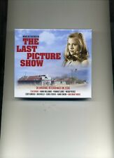 MUSIC AS FEATURED IN THE LAST PICTURE SHOW - HANK WILLIAMS - 2 CDS - NEW!!