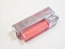Dior Addict Gloss Mirror Shine Volume & Care #433 Delice