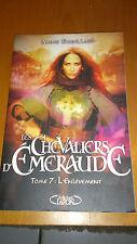 Anne Robillard - Les Chevaliers d'Emeraude T07 L'enlèvement