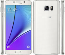 """Samsung Galaxy Note 5 N920A AT&T Unlocked 5.7"""" 4GB+32GB Android Smartphone"""