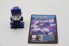 Transformers 30th SOUNDWAVE CARTOON Version Figurine SERIES 1