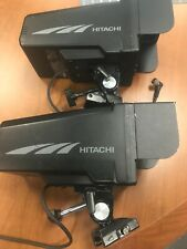 Hitachi GM-51 ViewFinders
