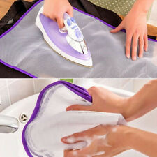 5pc Ironing cloth protective mesh guard press protect protector clothes Ow