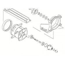 Kit Réparation de Turbine WSM Kawasaki Stx-15f - WSM 583012