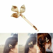 Leaf Clip Costume Hair & Head Jewellery
