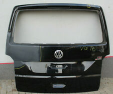 KOFFERRAUMDECKEL Original + VW T6 Multivan + Heckklappe Kofferraumklappe