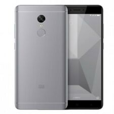 LIBRE Xiaomi Redmi Note 4X 4GB Ram 64GB ROM Doble Sim - Gris