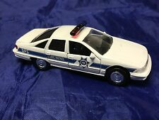 Arizona State Patrol Department of Public Safety 1:43 Toy Police Chevy Caprice