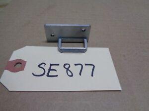 GE  Door Latch Gas Range Oven  NX58K7850SS - SE877