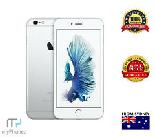 BRAND NEW Apple iPhone 6S Plus 64gb Silver Unlocked 4G LTE 1-Year Warranty