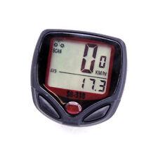 Ordenador de bicicleta Bicycle bike Tachometer velocímetro