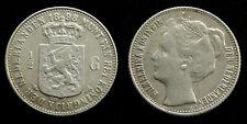 Netherlands - 1/2 Gulden 1898