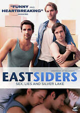 Eastsiders: Sex, Lies and Silver Lake (DVD, Gay interest, Wolfe Video, 2014)