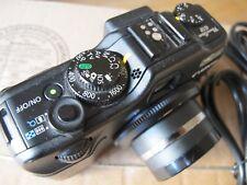 Canon POWERSHOT G12 fotocamera digitale 10.0MP   Scratch FREE Lens   G381
