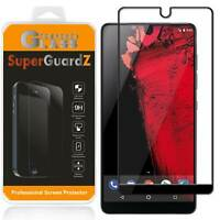 Essential Phone / PH-1 SuperGuardZ FULL COVER Tempered Glass Screen Protector