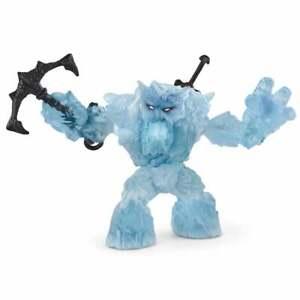 Schleich Eldrador Creatures 70146 - Ice Giant Figure