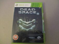 Xbox 360 game Dead Space 2 EA Visceral 18 Action Sci-fi Shooter