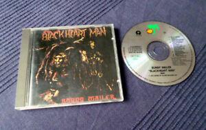Bunny Wailer - Blackheart Man Rastaman DEBUT 1976 Amagideon Reincarnated Souls