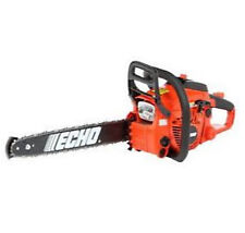 ECHO 18 in. 40.2cc Gas 2-Stroke Cycle Chainsaw CS-400