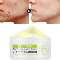 Whitening Acne Scar Remove Tea Tree Anti-acne Cream Face Facial Skin Care-Newly