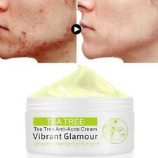 Whitening Acne Scar Remove Tea Tree Anti-acne Cream Face Facial Skin Care New