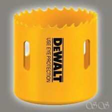 DEWALT D180024 1-1/2-Inch Standard Bi-Metal Hole Saw