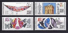 CYPRUS 1990 EUROPEAN YEAR OF TOURISM MNH